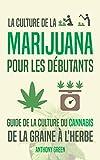 La culture de la marijuana pour les débutants: Guide de la culture du cannabis - De la graine à...