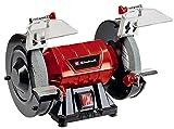 Einhell Touret à meuler TC-BG150 (puissance de 150W, pour les petites et grandes réparations,...