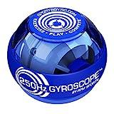 Powerball 250Hz Classic Gyroscope - Appareil de Renforcement du Grip - Balle d'Exercice pour Entraînement du Bras et Réhabilitation