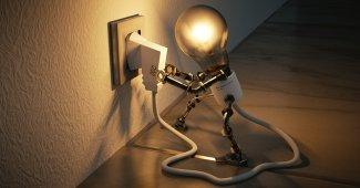 10 choses à faire pendant une panne d'électricité