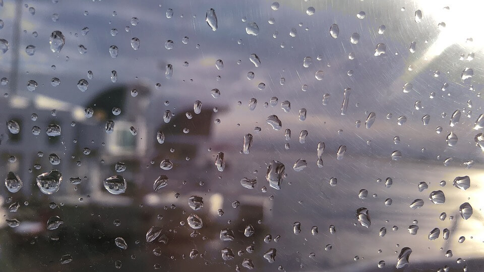 50 choses à faire en cas de pluie