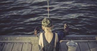 Pêche en lac ou en rivière - Que choisir