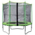 quel est le meilleur trampoline enfant en 2021
