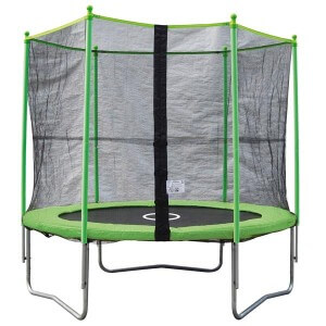 Meilleur trampoline enfant en 2021 - Comparatif, Test & Avis