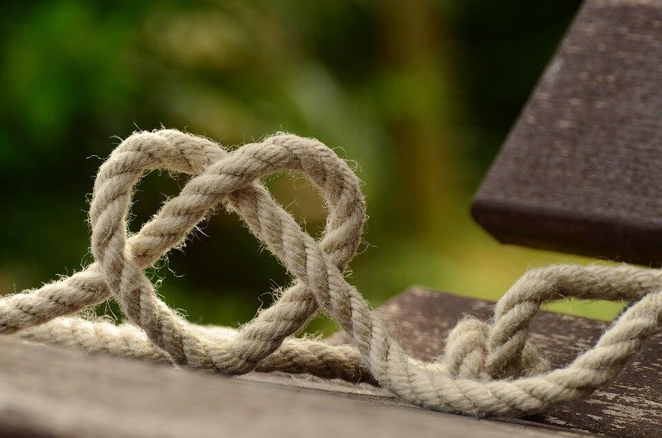 Déco - 5 astuces DIY en utilisant la corde