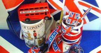 Dés idées pour découvrir Londres