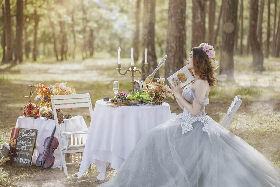 Mariage - les bonnes raisons d'opter pour la déco DIY