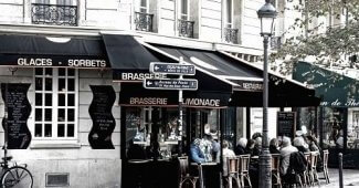 Sélection des bars privatisables à Paris