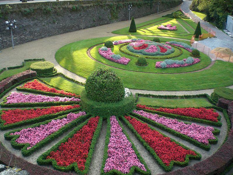 embellir son jardin