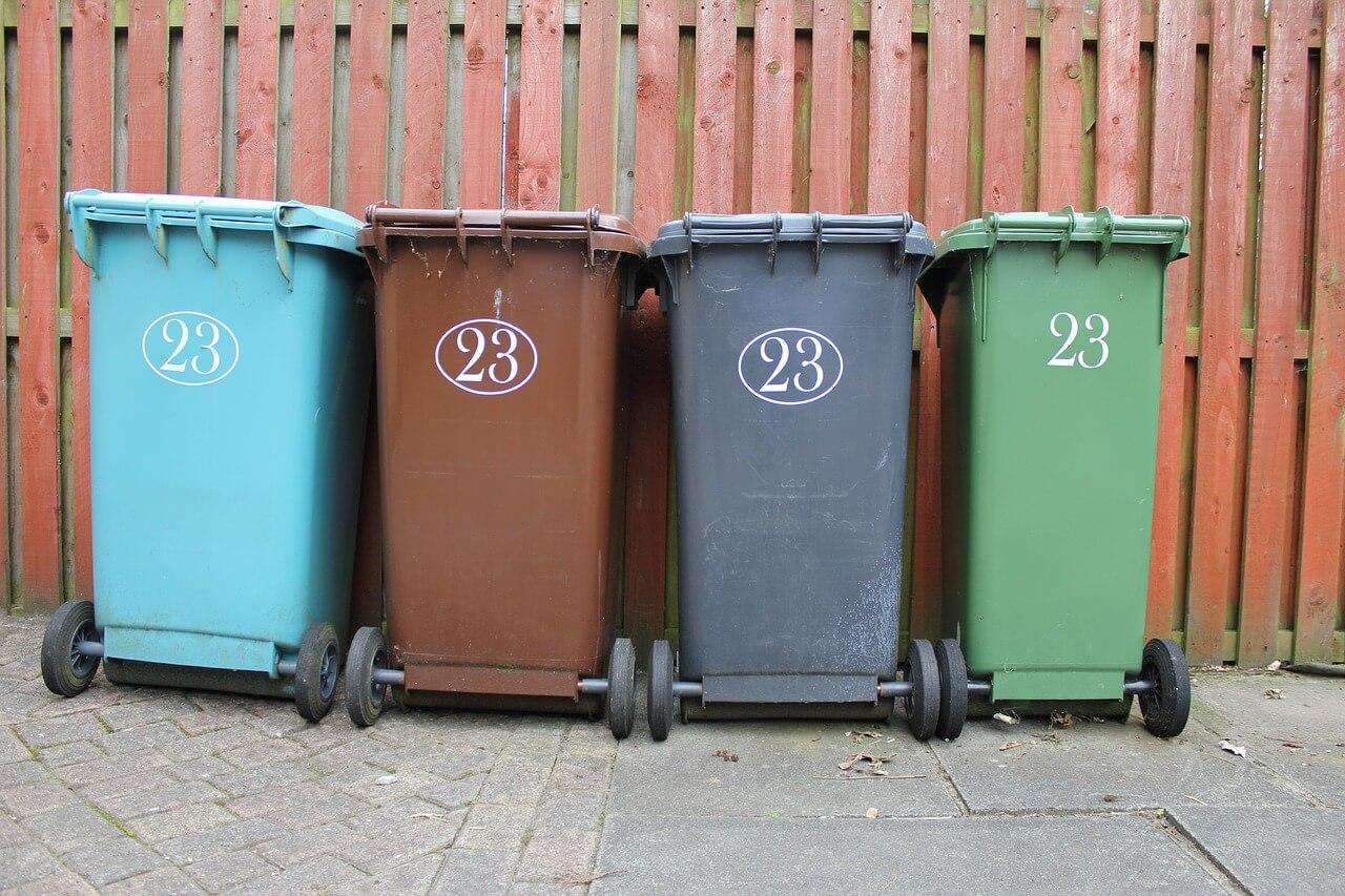Trier vos déchets en toute simplicité