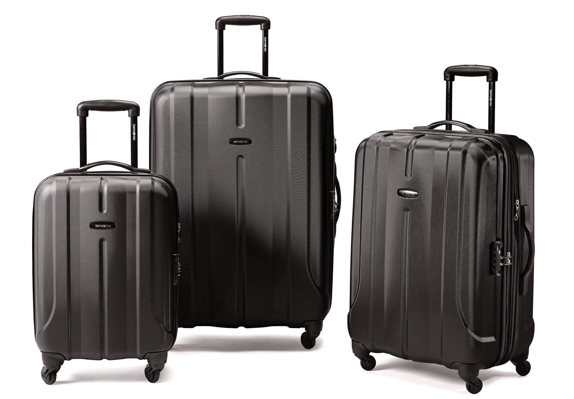 Comment bien choisir sa valise pour partir en vacances