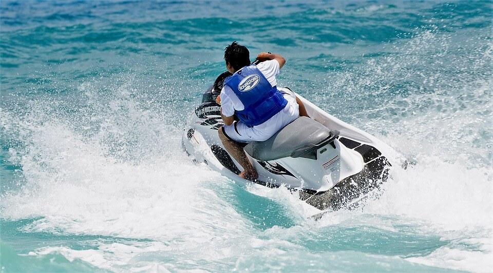 Aventure - 5 sports nautiques à essayer absolument