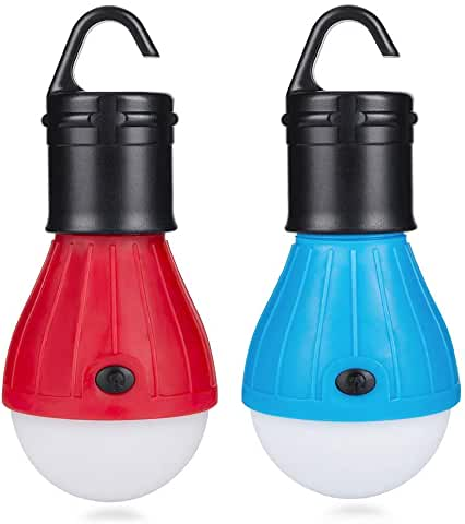 Ampoule Led Camping Voyage