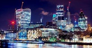 Visiter Londres Voyage