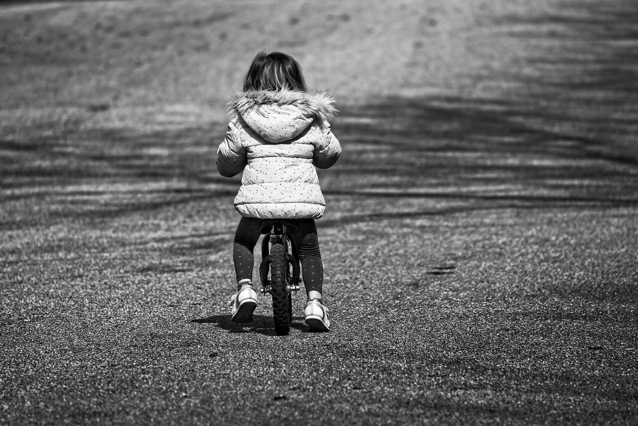 Pourquoi offrir une draisienne à son enfant