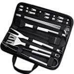 Meilleur kit ustensile barbecue