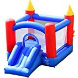 Meilleure structure gonflable enfant