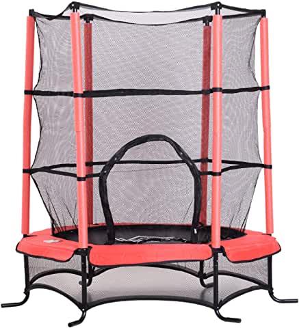 meilleur trampoline enfant