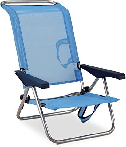 meilleure chaise de plage
