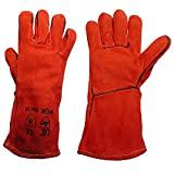 meilleures gants de soudures