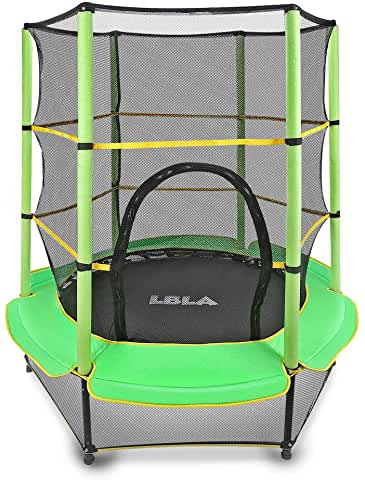 meilleurs trampolines enfants