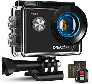 Meilleures caméras sports avec stabilisateurs