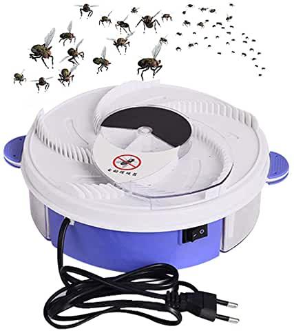 attrape mouche automatique électrique