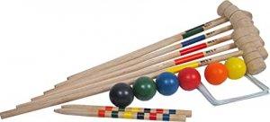 choisir et acheter jeu de croquet