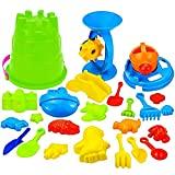 choisir et acheter kit jeux plage enfant - avis et comparatif