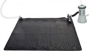 choisir et acheter meilleur tapis solaire piscine