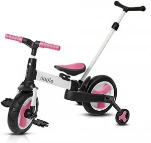 choisir et acheter tricycle bébé enfant