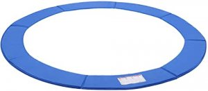 coussin protection trampoline