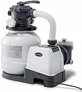 kits filtrations piscines