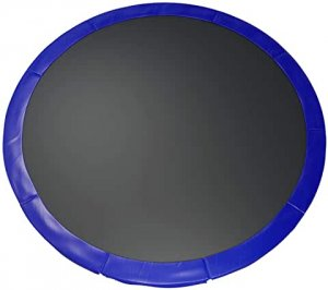 meilleur coussin protection trampoline