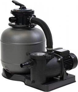 meilleur kit filtration piscine