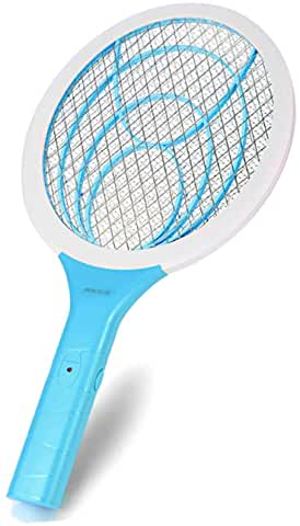 meilleures raquettes antis insectes