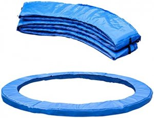 meilleurs coussins protections trampolines