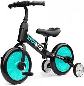 meilleurs tricycles bébés enfants