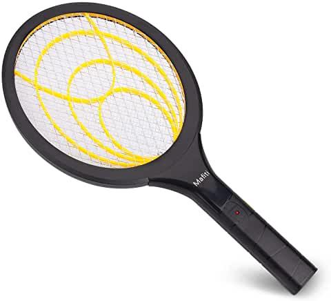 raquette anti mouche, moustique, insecte