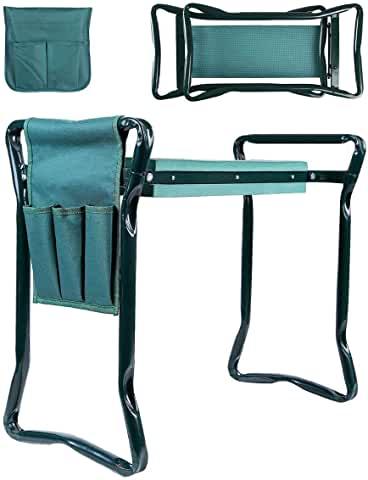 tabouret chaise de jardinage