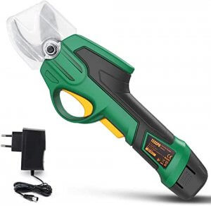 Choisir et acheter Sécateur électrique