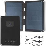 Meilleur chargeur panneau solaire étanche - comparatif, test et avis
