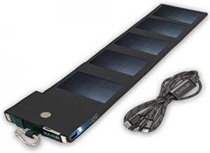 conseils et avantages du chargeur panneau solaire étanche