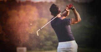choisir tenue de golf