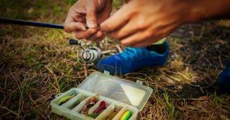 choisir leurres de pêche