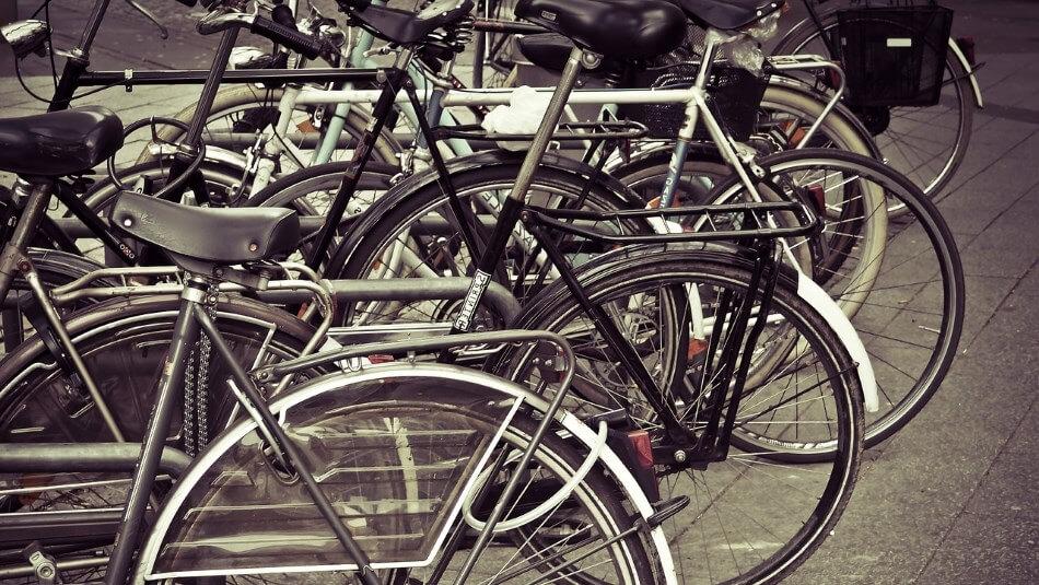 raisons d'acheter un vélo électrique